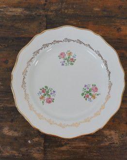 258 1 platte borden amandinoise